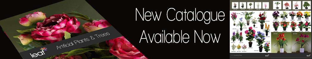 New Catalogue Available